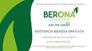 Reparaciones Berona