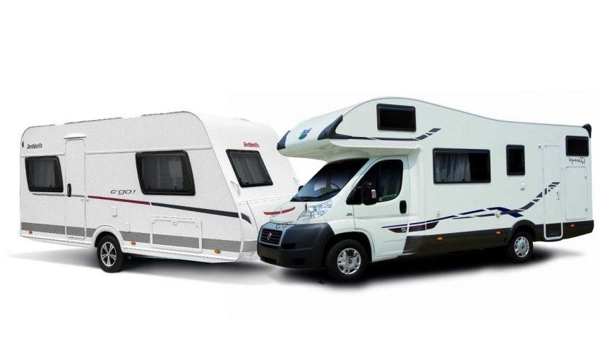 revision caravanas en irun